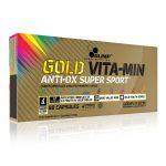 OLIMP_GOLD_VITA-MIN_anti-OX_super_sport_Mega_Caps