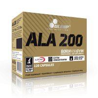 Olimp_ALA_200_antioxidans_120_kapszula