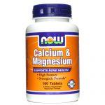 CALCIUM_MAGNESium