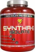 Syntha-6-Isolate-Strawberry