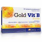 Olimp_Labs_Gold_VIT_B_Forte_vitamin_60_tabletta