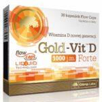 Olimp_Labs_Gold_VIT_D_Forte_vitamin