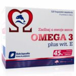 Olimp_Labs_Omega_3_plus_Vit_E