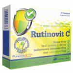 Olimp_Labs_Rutinovit_C_vitamin_30_kapszula