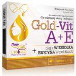 Olimp_gold_vit_a_e_vitamin_30_kapszula