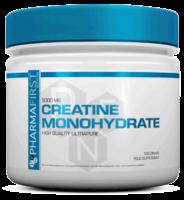 pharmafirst_creatine_monohydrate